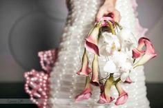 #balloonbride #bouquet