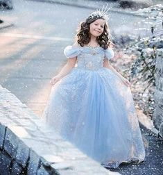 Princess Gown Costume