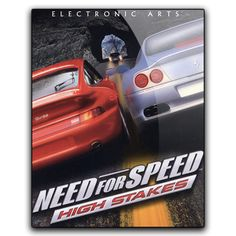 Icon Need for Speed High Stakes by HazZbroGaminG