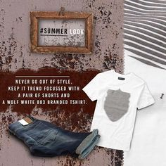 #White is the best tone to flaunt during #summer don't you think? #883PoliceIndia #Denims #MensWear #men #Fashion #Shopping #OnlineShopping #Product #Brand #swag #Style #Outfit #OTD #Jeans #Polos #tshirts #jackets #shirts #Indiranagar #Bengaluru #Bangalore #BengaluruFashion #ShopNow #PremiumBrand #Premium #Clothes #Clothing