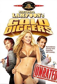 CLICK IMAGE TO WATCH National Lampoon's Gold Diggers (2003) FULL MOVIE
