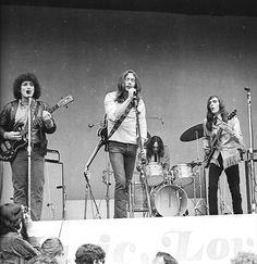 Quicksilver Messenger Service on stage. Monterey Pop Festival, Woodstock, Underrated Artists, 60s Rock, 60s Music, Island Records, Rock Artists, Kinds Of Music, Tv On The Radio