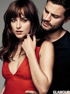 Heb je iets op haar wang, Jamie?