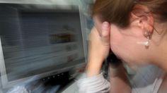 Druck im Job und in der Freizeit: Stresspegel der Deutschen steigt