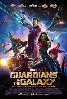El Pirata Fanzine: MARVEL: Guardianes de un cohesionado Universo que ...