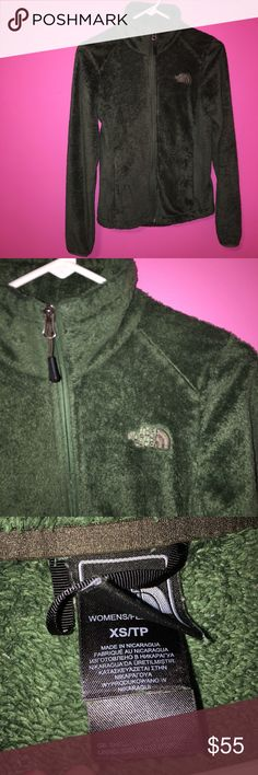 North Face Jacket Size XS. Perfect used condition! No flaws. Very warm and comfortable. I absolutely love this jacket but I've had it for a couple years and need a couple new colors. North Face Jackets & Coats