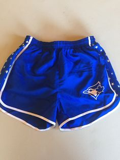 MLB Toronto Blue Jays Women's Jogging Shorts by Victoria's Secret Spring Outfits, Kids Outfits, Cute Outfits, Today's Man, Victoria Secret Outfits, Toronto Blue Jays, Baseball Mom, Diy Clothes, Jogging