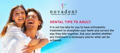 #dental #dentaltips http://www.novadenttly.com/