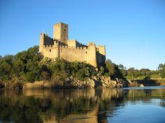 Castelo de Almourol_Santarém