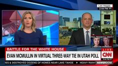 Evan McMullin: Donald Trump Is Helping Vladimir Putin Undermine Our Demo...