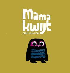 Mama Kwijt (digitaal prentenboek).