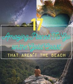 17 Amazing Places To