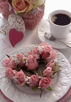 The perfect Roses Animation Animated GIF for your conversation. Discover and Share the best GIFs on Tenor. Good Morning Coffee, Good Morning Greetings, Good Morning Good Night, Coffee Love, Coffee Art, Coffee Break, Mini Desserts, Happy Weekend Images, Coffee Images