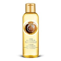 Awesome product! Shea Beautifying Oil -New! Beautifying Oils