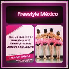 @FreestyleMexico