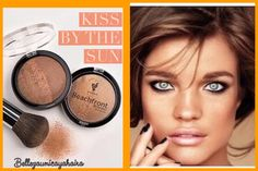 Perfect bronzer for a KISS BY THE SUN LOOK. Youniqueproducts.com/bellezaunicayahairaperez