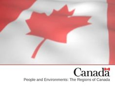 The Regions of Canada: People and Environments - This comprehensive PowerPoint presentation introduces students to the political, cultural, and physical (geographical) regions of Canada. Social Studies Curriculum, Social Studies Lesson Plans, 6th Grade Social Studies, Social Studies Classroom, Social Studies Resources, School Resources, Teacher Resources, Physical Geography, Teaching Geography