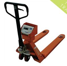 Warehouse pallet jack with indicator Pallet Jack, Weighing Scale, Warehouse, Scale, Libra, Magazine, Storage, Syllable