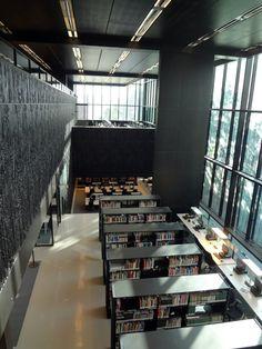 세상에서 가장 아름다운 대학도서관 Utrecht 대학도서관 : 네이버 포스트