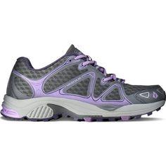 Vasque Pendulum trail running shoes gear review