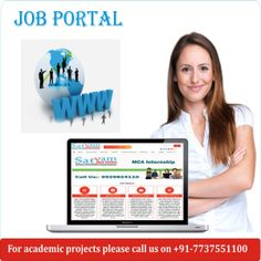 Online Job Portal Project In PHP Free Download
