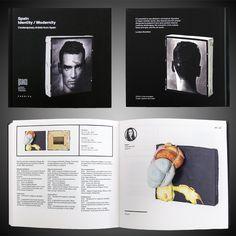 Spain Identity/ Modernity Art catalog  Imago Mundi- Luciano Benetton Collection http://www.imagomundiart.com/welcome/