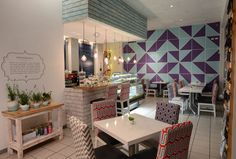 Peppermint Café Gourmet by MERAKI Design Studio | Color Cord Company