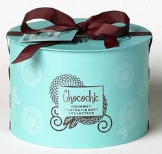 Chocochic confectionery collection