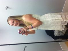 my graduation dress