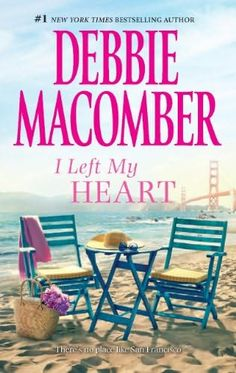 books by debbie macomber | An omnibus of novels by Debbie Macomber WANT