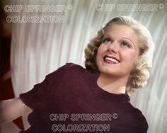 5 DAYS! 8X10 JEAN HARLOW 1936 TED ALLEN BEAUTIFUL COLOR PHOTO BY CHIP SPRINGER. Please visit my Ebay Store at http://stores.ebay.com/x5dr/_i.html?rt=nc&LH_BIN=1 to see the current listings of your favorite Stars now in glorious color! Message me if you would like me to relist your favorites. Check out my New Youtube videos at https://www.youtube.com/channel/UCyX926rA5x4seARq5WC8_0w