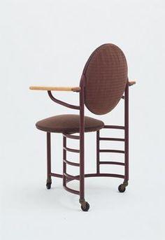Office Chair, Frank Lloyd Wright