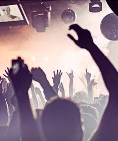 If i Ever Decide To travel to London--Boogie Down: Where To Dance In London Tonight