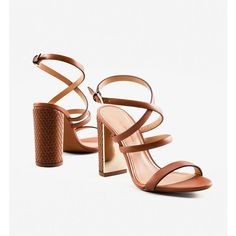 724c4308192829eee0a9a2f8d2c97161--massimo-dutti-high-heels-sandals.jpg... ❤ liked on Polyvore featuring shoes, sandals and heeled sandals