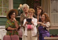 BWW Reviews: ISF's STEEL MAGNOLIAS Made of Heart