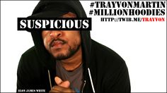 http://twib.me/trayvon    Today is the #MillionHoodies march. In cities across the country people are putting their hoodies on and uploading them. Cities like NYC are having marches (Union Square) Don't forget to show your support.
