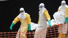 Disso Voce Sabia?: Ebola -  Preparando para um isolamento pelo Ebola : Ninguém sai, ninguém entra