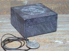 PENTAGRAM WICCAN PAGAN  Hand-Designed Jewelry by artifaxmod