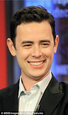 colin hanks wiki
