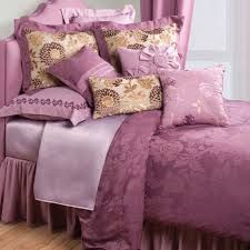 Purple Bedding - add shades of lilac and lavender to any bedroom with purple comforter sets, duvet covers, quilts and bedspreads in chevron, paisley and zebra print patterns Bed Sets, Comforter Sets, California King Duvet Cover, Purple Bedding, Purple Bedrooms, Floral Bedding, For Elise, Bed Linen Design, My New Room