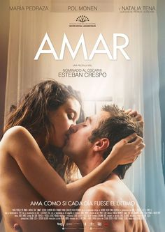 IMDb Rating: Genre: Drama, Romance, Thriller Director: Esteban Crespo Release Date: 21 April 2017 Star Cast: Natalia Tena, Nacho. 18 Movies, Latest Movies, Good Movies, Movies Online, Movies Free, Now Is Good, Film Streaming Vf, Netflix Streaming, English Hot Movie
