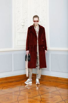 Alena Akhmadullina, Ready-To-Wear, Нью-Йорк