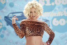 El nuevo video de Britney Spears