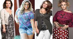 Moda Plus Size - Dicas para você escolher as roupas e ficar linda! | Portal Tudo Aqui
