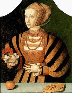 1540-BartholomausBruynSt-AnneCleves.