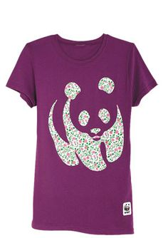 WWF save those animals! someone please buy me this shirt!<3  ~abry