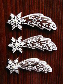 Stylowi.pl - Odkrywaj, kolekcjonuj, inspiruj Gingerbread Decorations, Christmas Gingerbread, Noel Christmas, Christmas Goodies, Christmas Desserts, Gingerbread Cookies, Christmas Biscuits, Christmas Sugar Cookies, Holiday Cookies