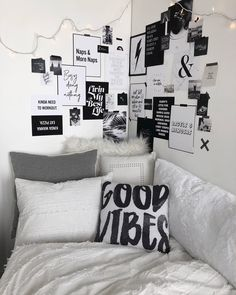 701 Best WALLS images in 2019 | Wall, Dorm Room, Home Decor