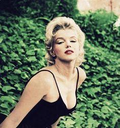 xoxo Marilyn Monroe xoxo
