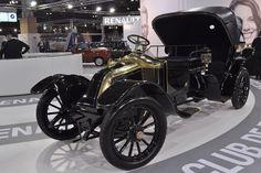 "1913 Renault Type DG ""Victoria Rothschild"""